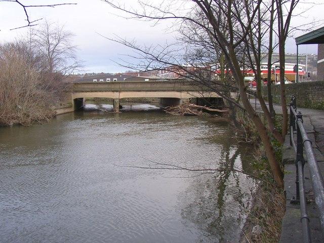 Baildon Bridge, Baildon / Shipley