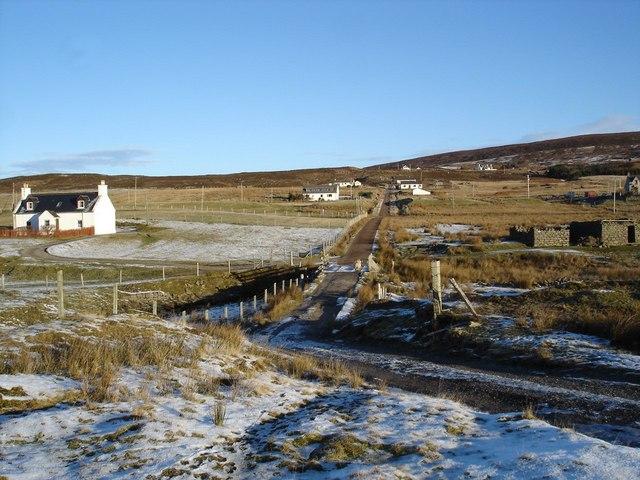 North Erradale