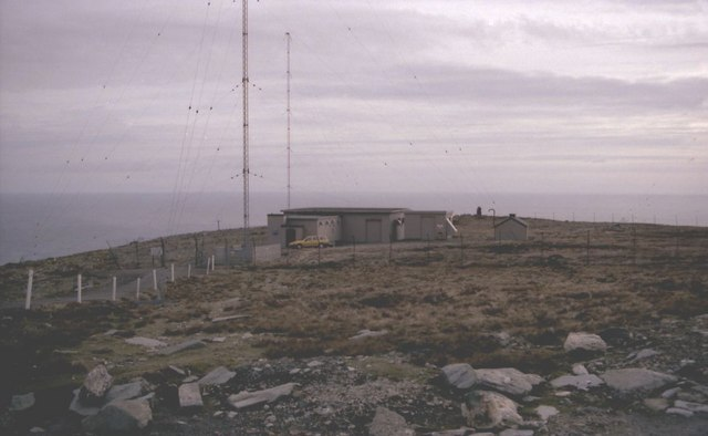 Norwick Radio Station