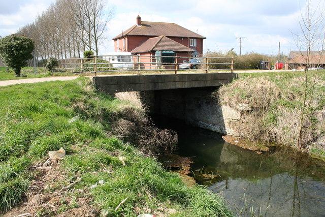 Bone Mill Lock, River Slea