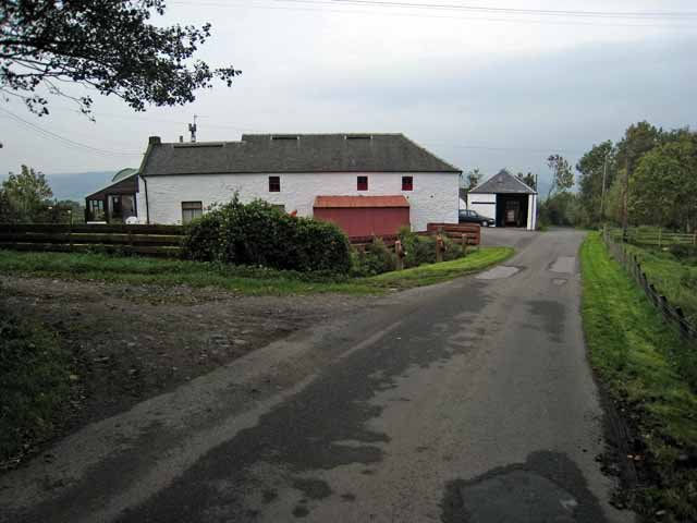 Auchalton Farm