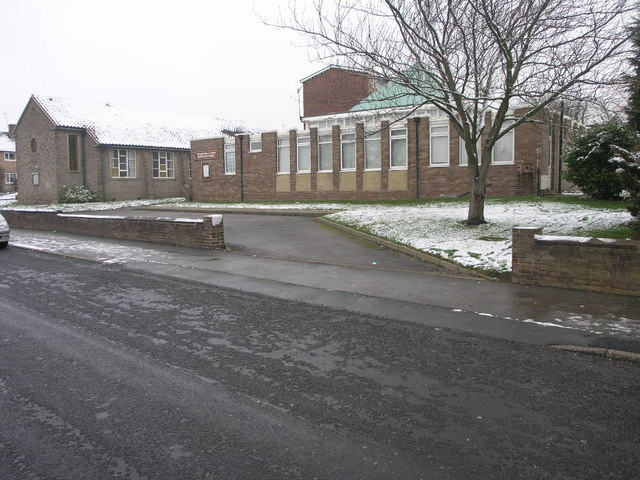 The Michael Church