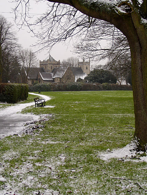 Horfield Parish Church