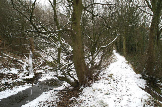 The Carr & Stanley Canal