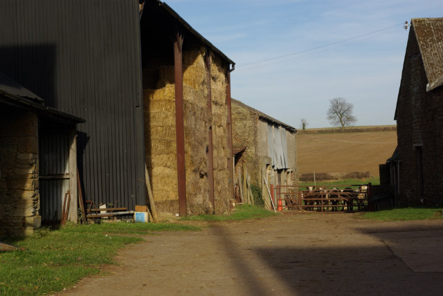Home Farm, Tadmarton