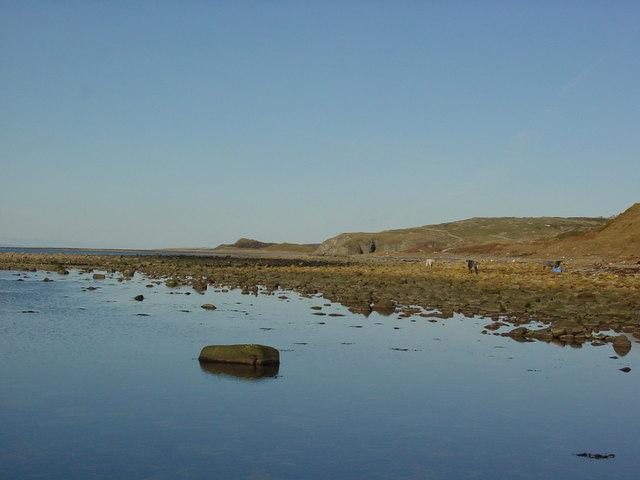 Lochanscaddan