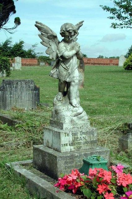 St Mary Magdalene, Thorrington, Essex - Churchyard