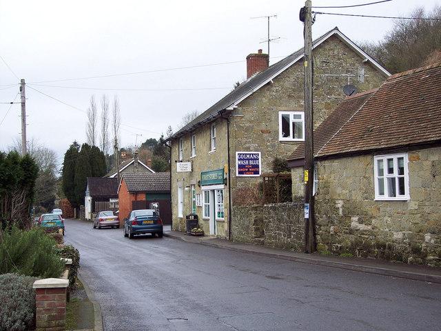Fovant Village Stores
