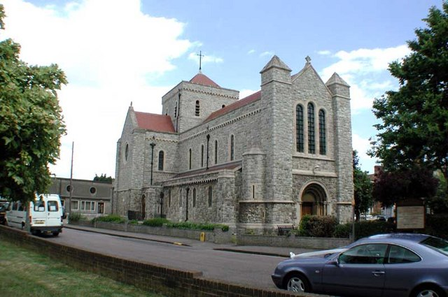 Our Lady of Light & S. Osyth, Clacton, Essex