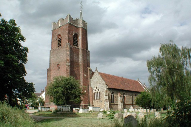 St Michael, Thorpe-le-Soken, Essex