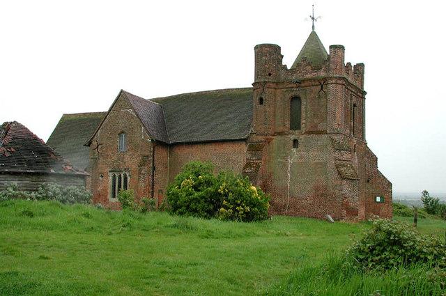 All Saints, East Horndon, Essex