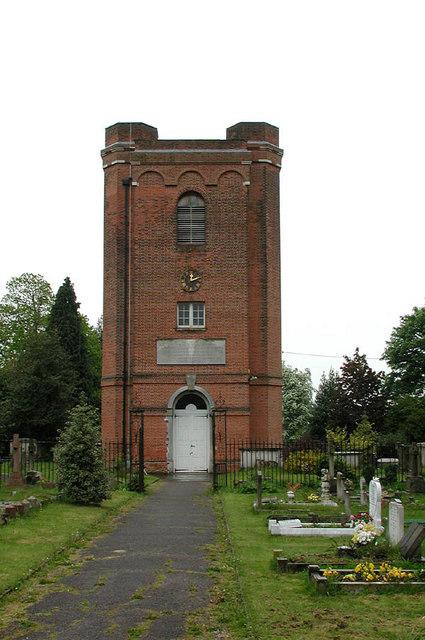 S Nicholas, Ingrave, Essex