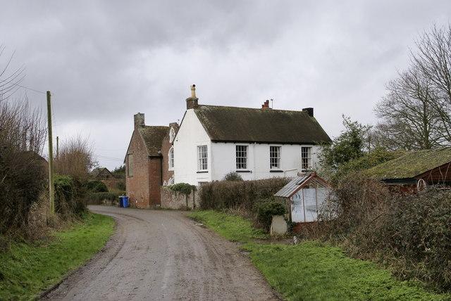 Merley Hall Farm