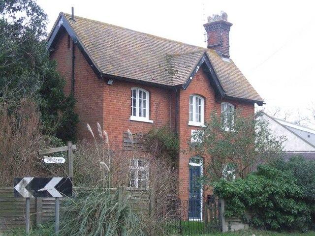Red Brick Lodge