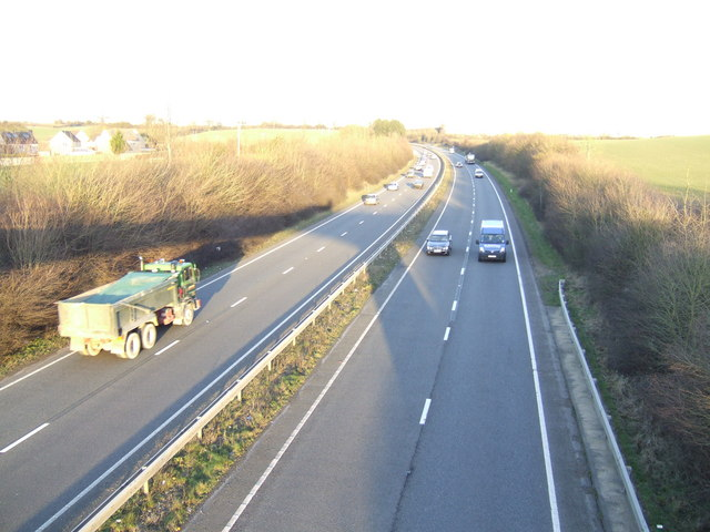 A40 Witney by-pass