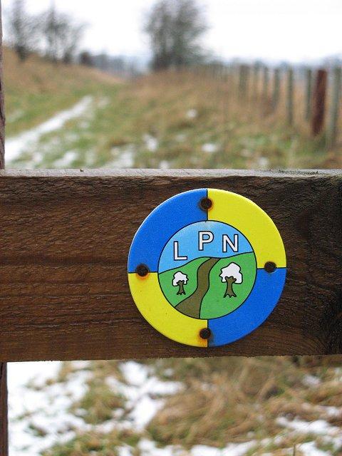 Lauder path network