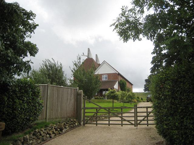 Gatehouse Farm, Banters Lane, Riseden, Kilndown
