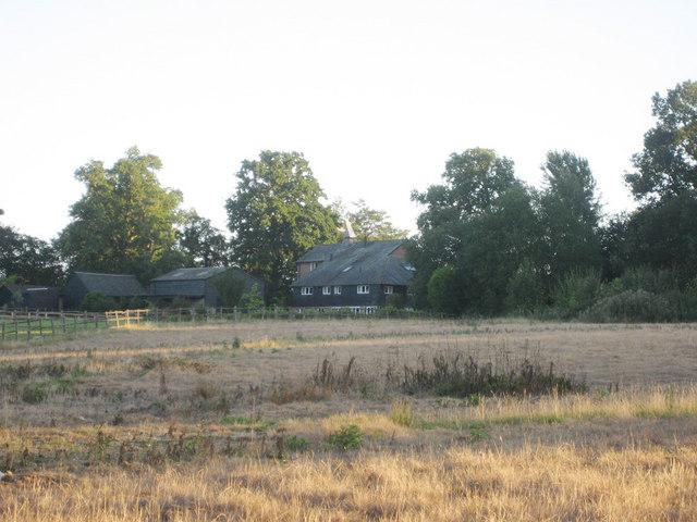Field Green Oast, Foxhole Lane, Sandhurst, Kent