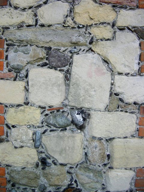 Detail of stonework