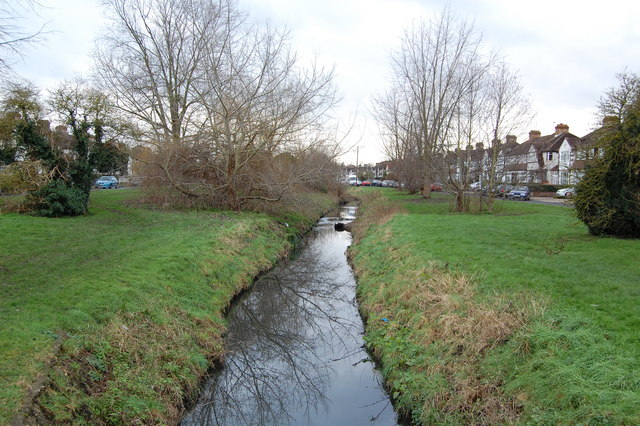 Green Lanes, Ewell