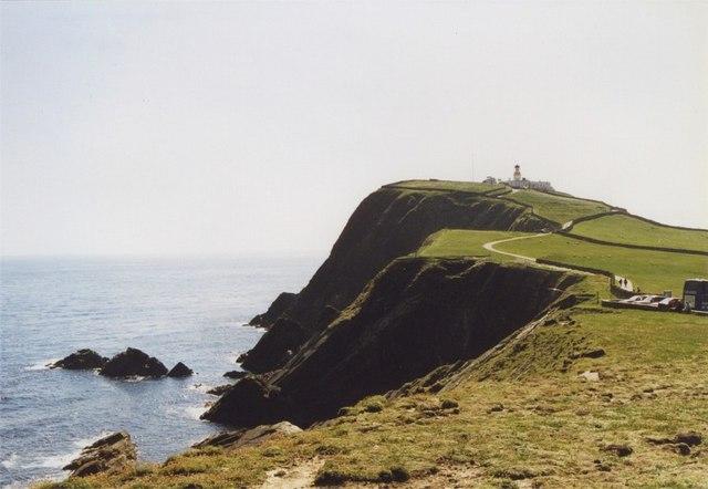 Sumburgh Head, South Mainland