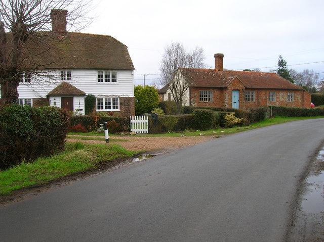 Rose Cottage, Tanhouse Lane