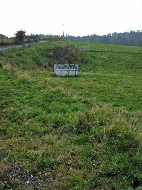 Field at Cloncaird Mains