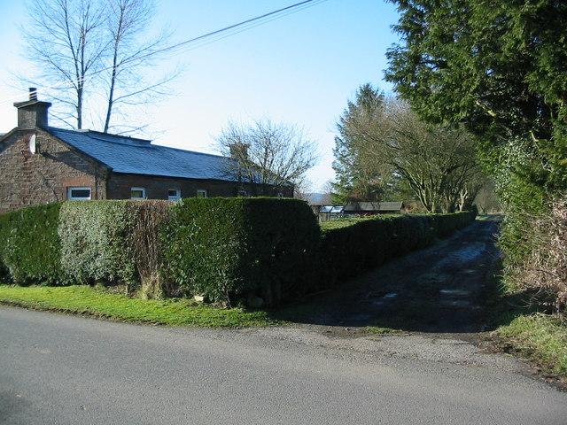 Gillnockie Station
