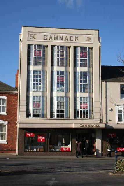 Cammack's