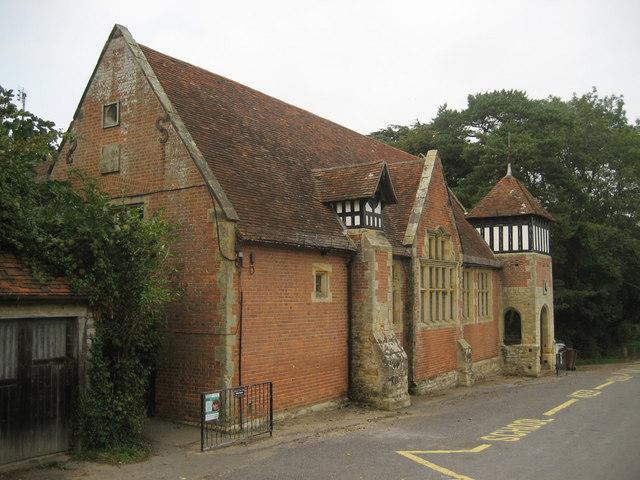 Benenden Primary School, The Green, Benenden, Kent