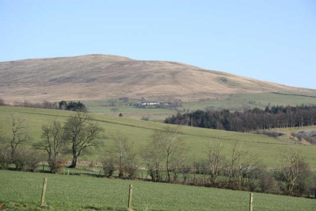 Blackside Ridge