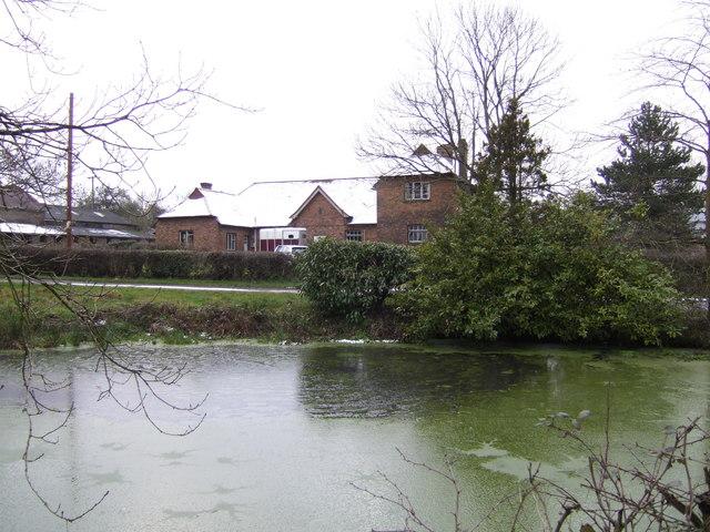 Hayward's Farm
