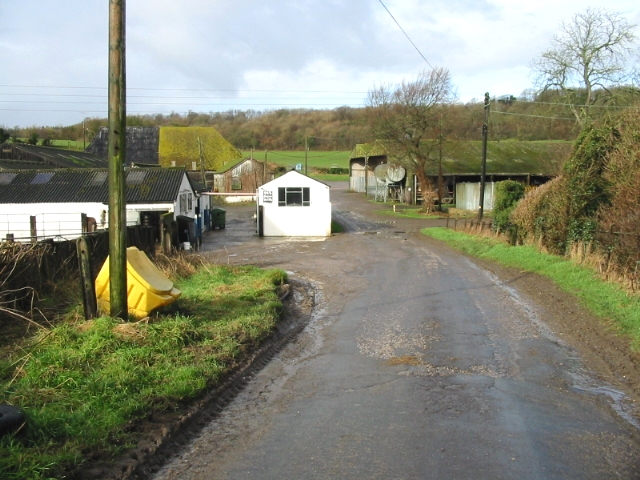 South Barham Farm