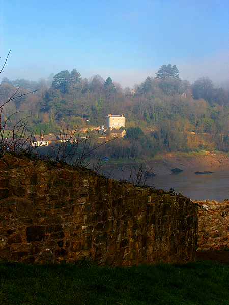 Residences on the Wye: Chepstow