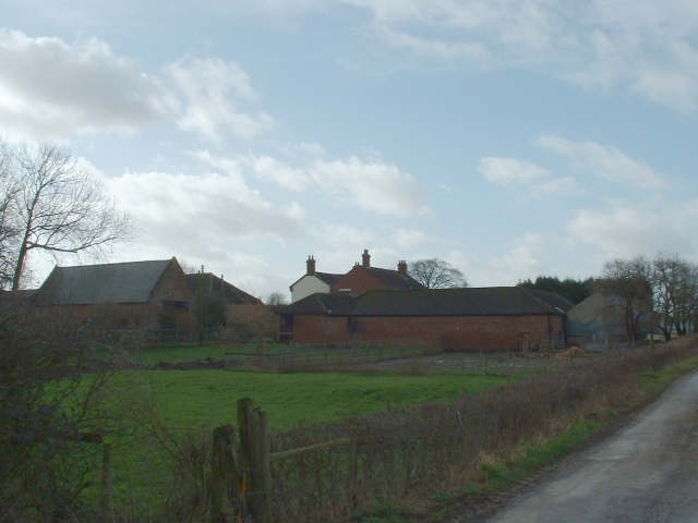 Grange Farm, near Wisbech