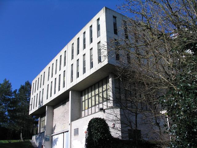 Proudman Oceanographic Laboratory, Bidston Hill