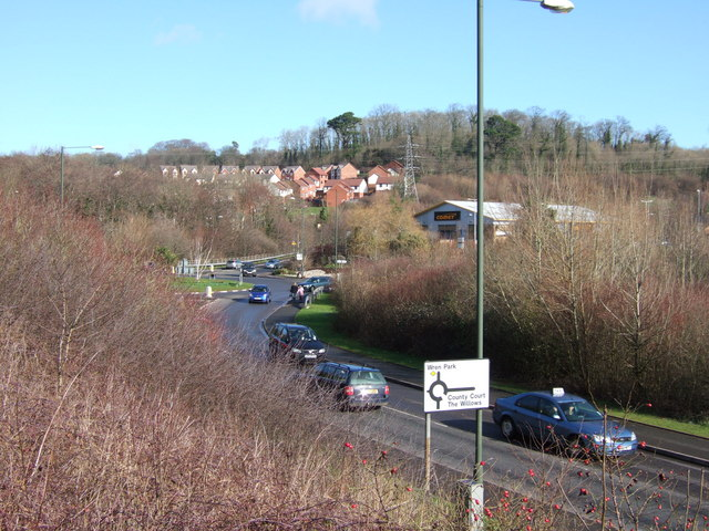 Browns Bridge Road, Torquay
