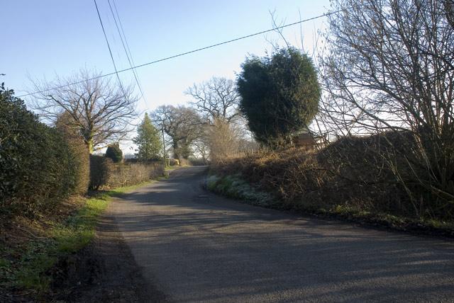 Freegreen Lane