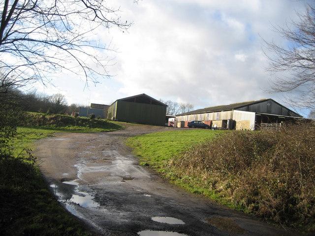 Ringle Green Farm, Marsh Quarter Lane, Sandhurst