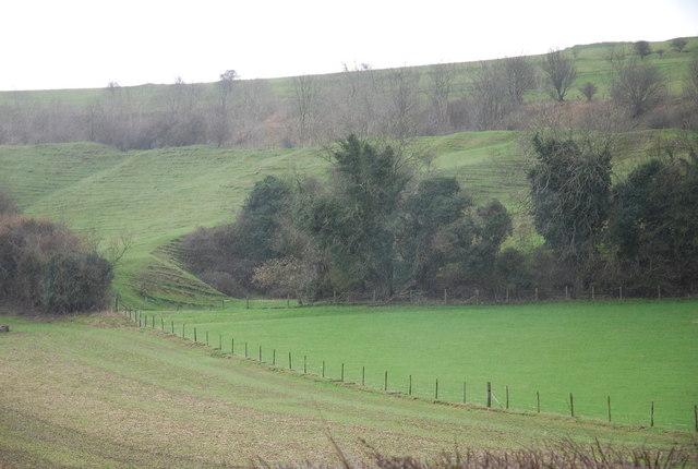 White Sheet Hill