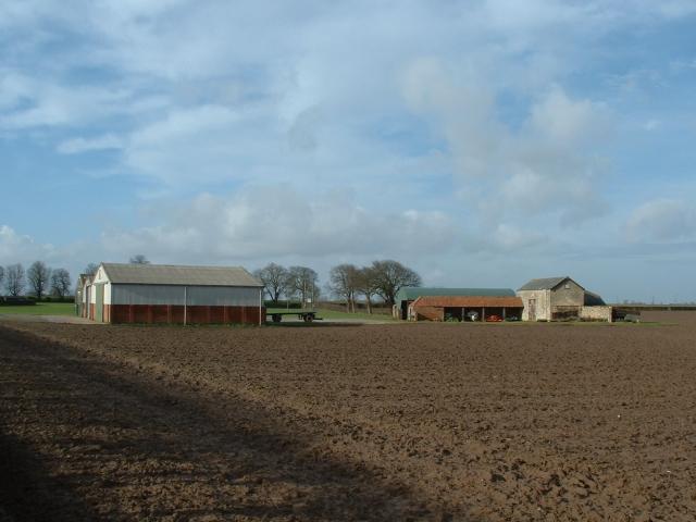 Gunthorpe Farm, Walpole Bank