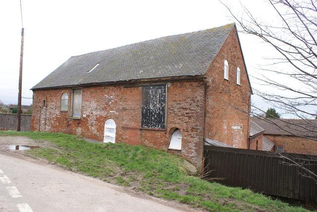 Bromley Mill Farm