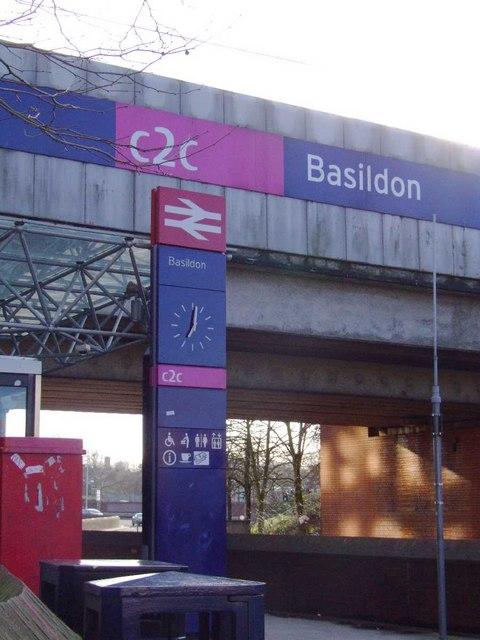 C2C Basildon