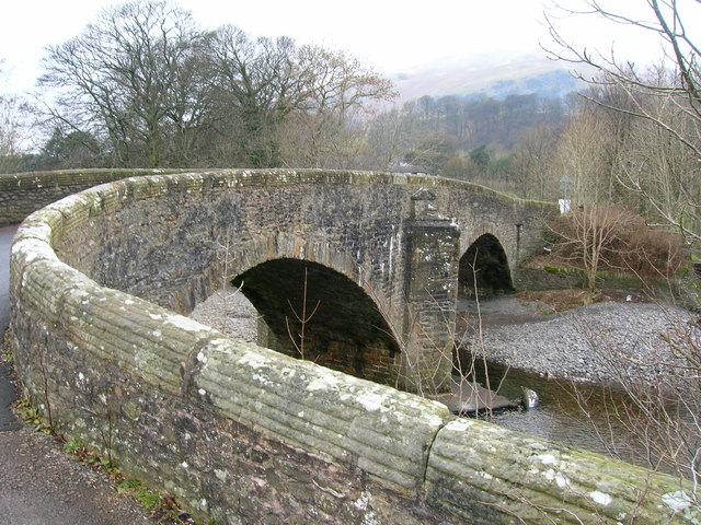 New Bridge, Sedbergh