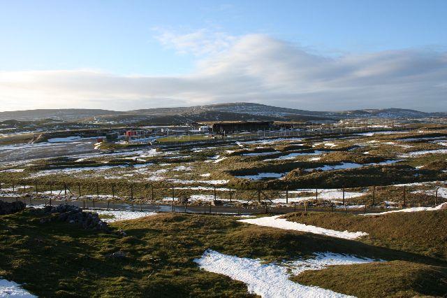 Buxton Raceway