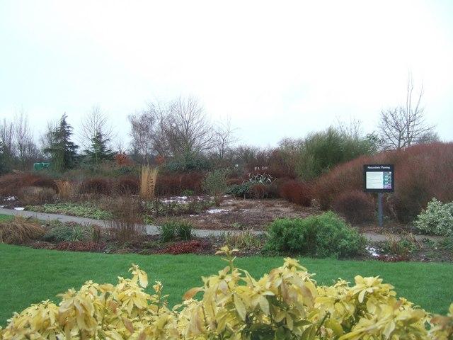 Ryton Gardens