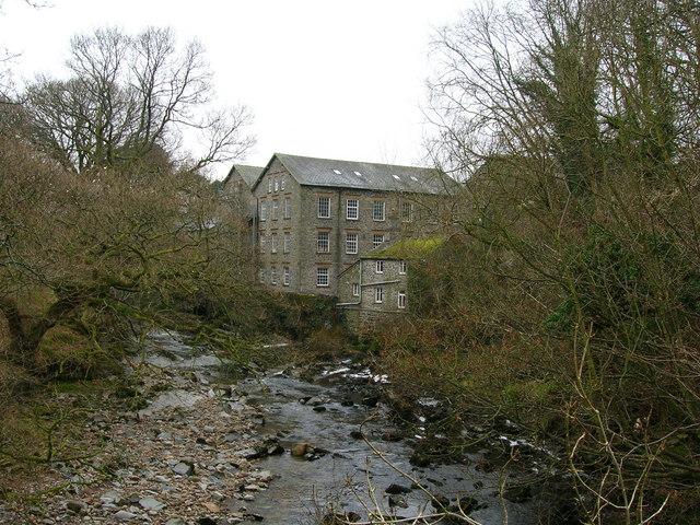 Farfield Mill