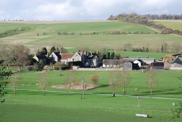 Norrington Farm