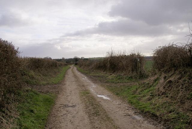 Muston Lane