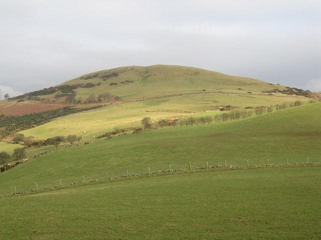 Blackshaw Hill